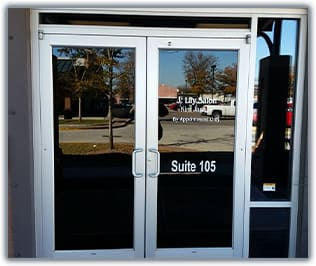 Custom Glass Tinting At Rock Hill Unique Visions